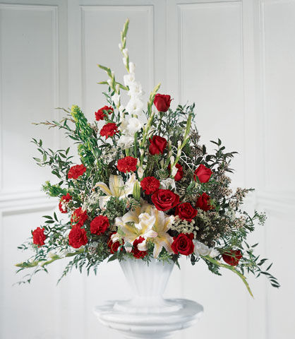 Splendid Grace Arrangement