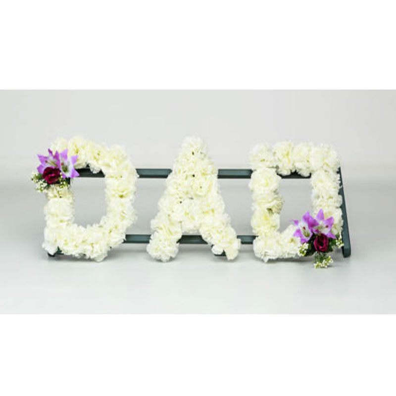 Dear Dad Floral Arrangement